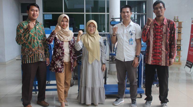 Politeknik Jambi Raih Dua Penghargaan LL Dikti Wilayah X