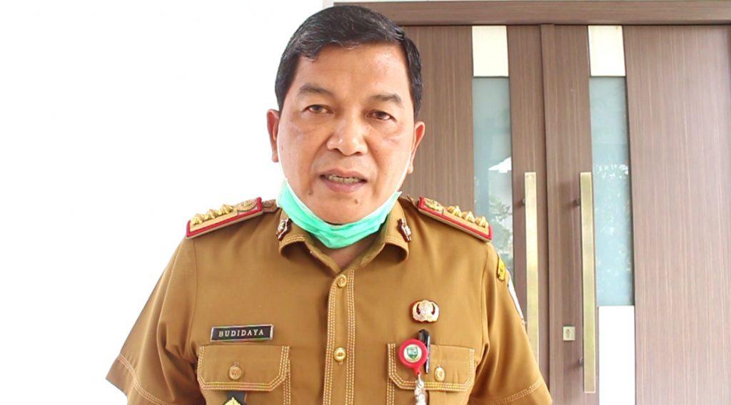 Putus Penyebaran Covid 19 Pemerintah Kota Jambi Apresiasi Swab Test Mandiri Petrochina Sekitarjambi Com