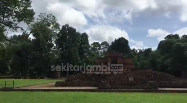 Zona Merah Covid-19, Objek Wisata di Muaro Jambi Ditutup