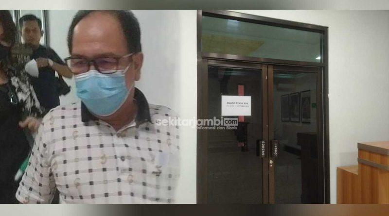 Lanjutkan Pemeriksaan Saksi Kasus Suap Ketok Palu RAPBD Provinsi Jambi, KPK Hadirkan 16 Pengusaha